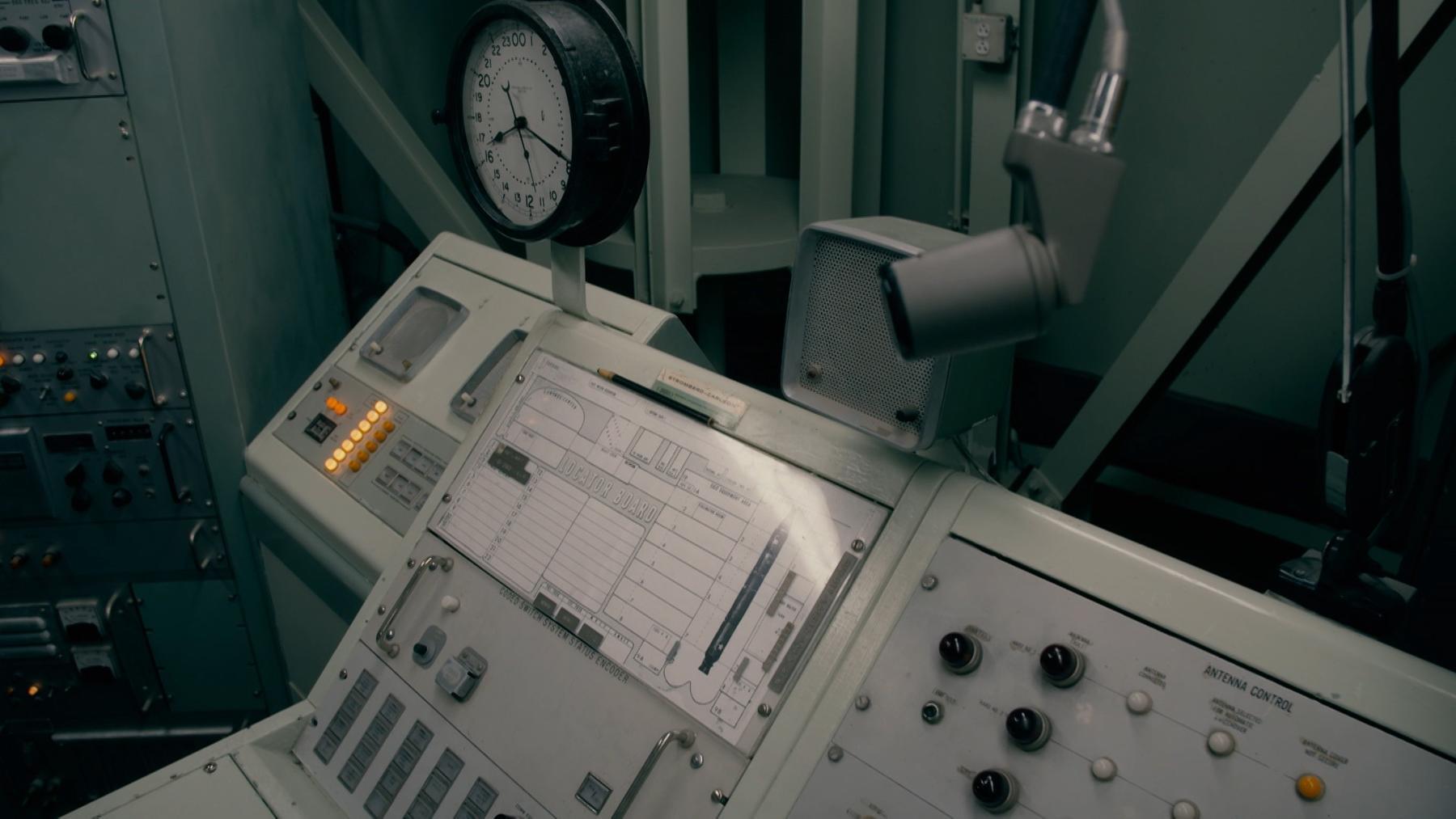 Geheimwaffen des Krieges - Maschinen der Zerstörung