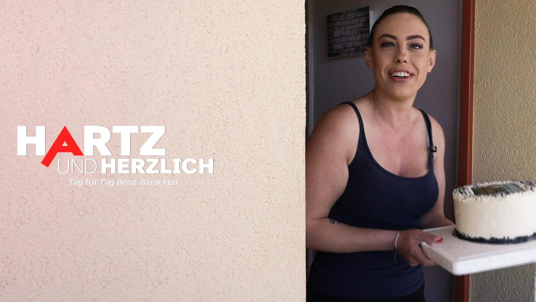 Hartz und herzlich - Tag für Tag Benz-Baracken