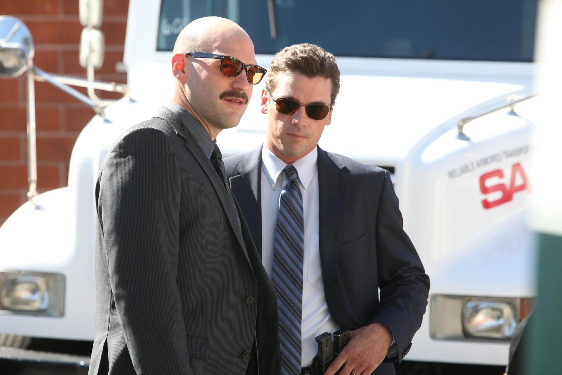 Law & Order: Los Angeles