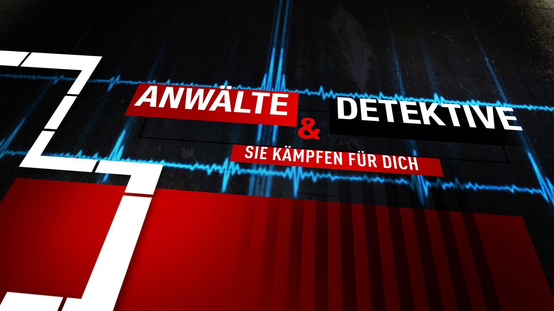 Anwälte & Detektive