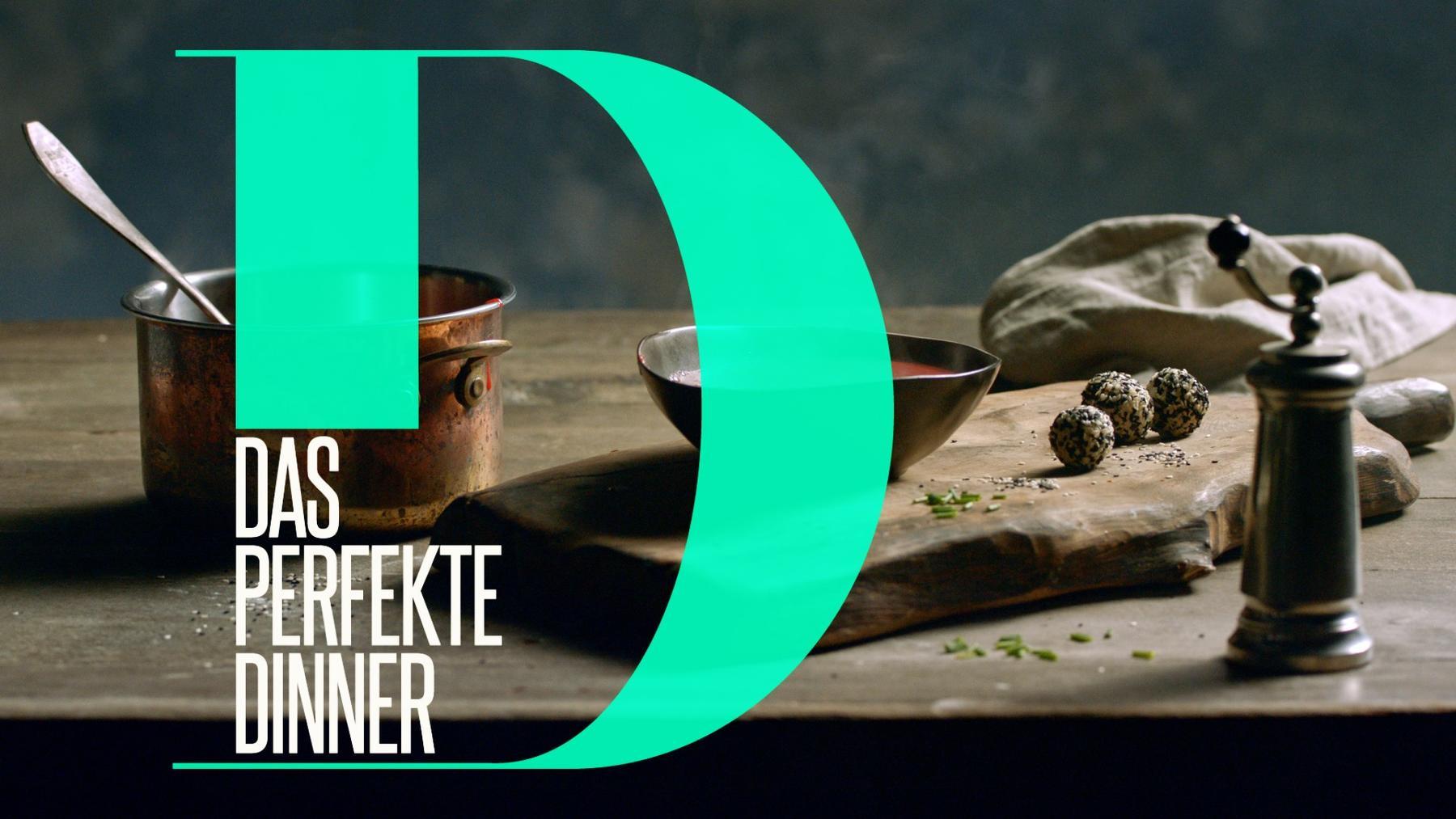 Das perfekte Dinner - Wer ist der Profi?