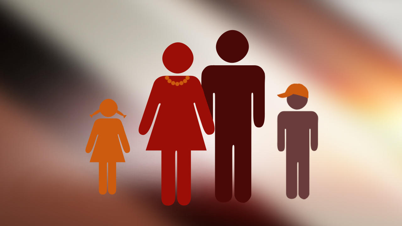 Familien im Brennpunkt