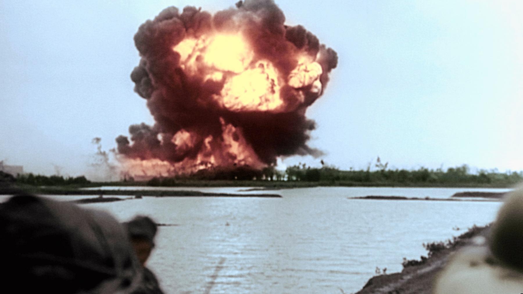 Apokalypse - Der Kalte Krieg (1950-1952)