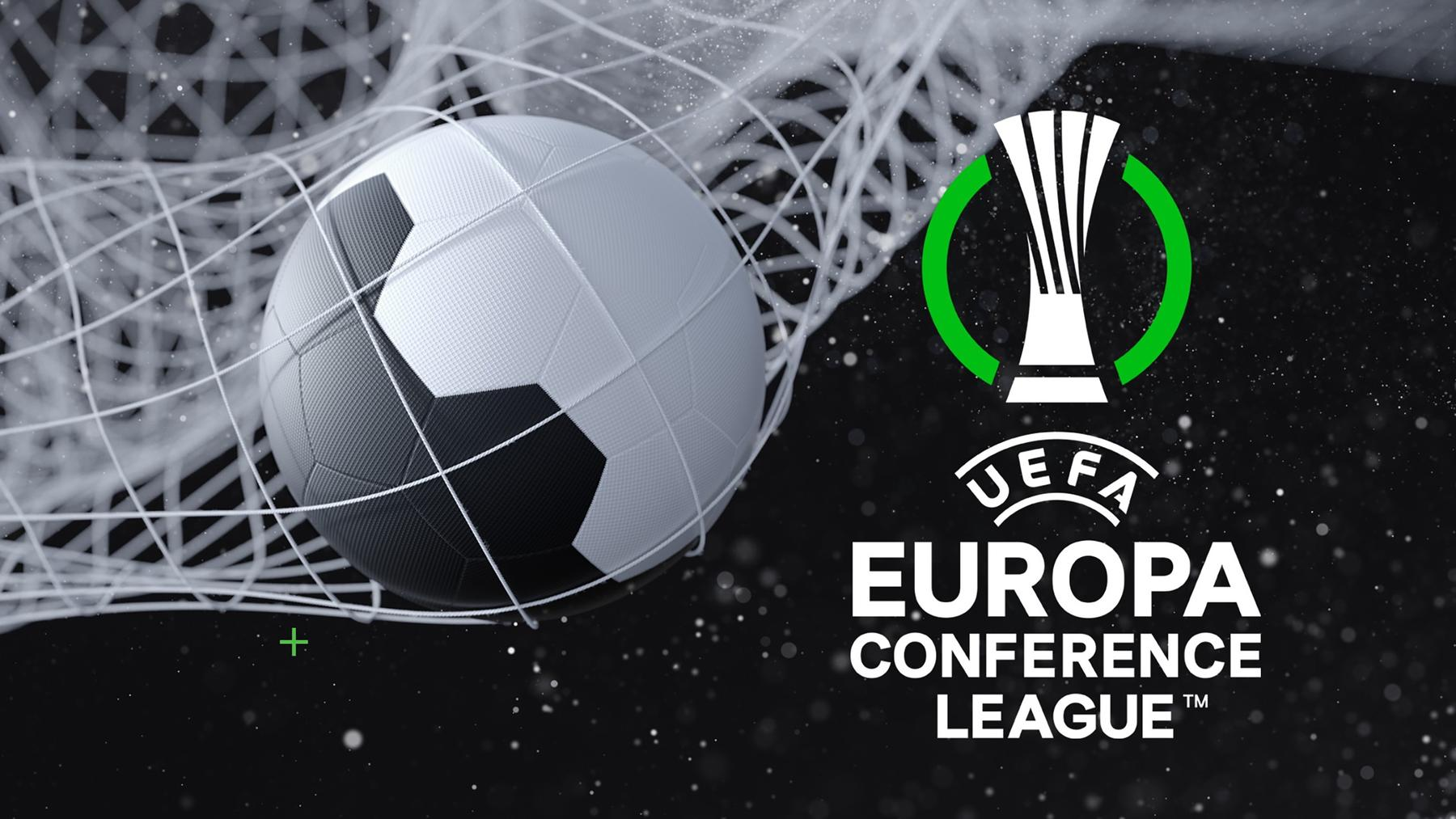 UEFA Europa Conference League: 2. Hälfte