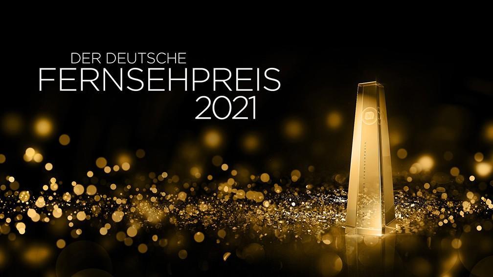 Der Deutsche Fernsehpreis 2021