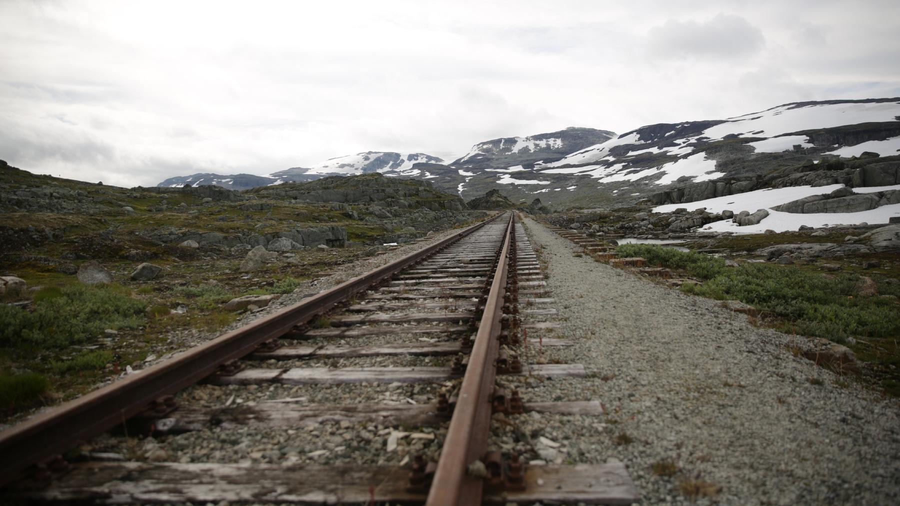 Wunder auf Schienen - Abenteuerstrecken