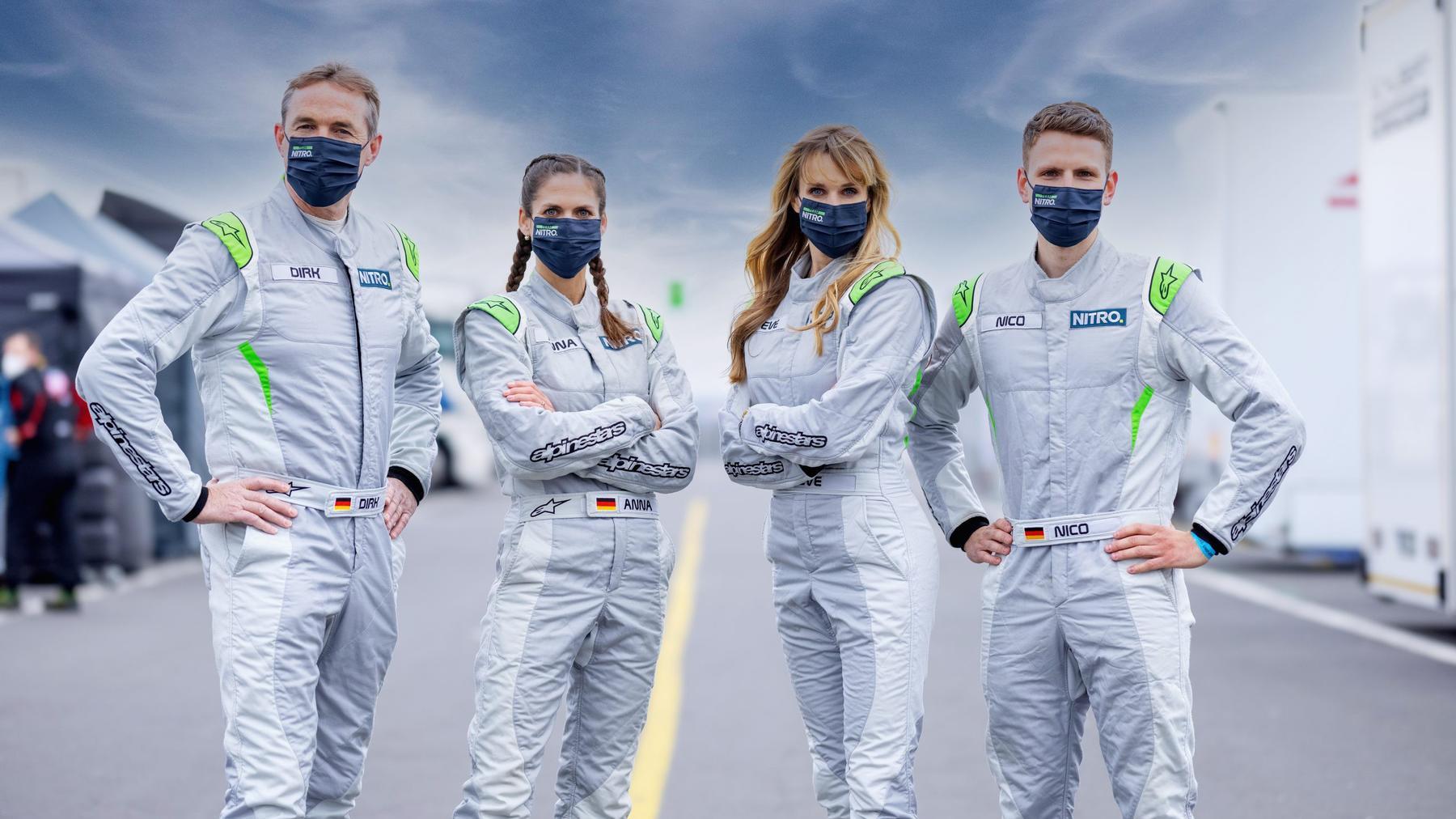 ADAC GT Masters - Rennen
