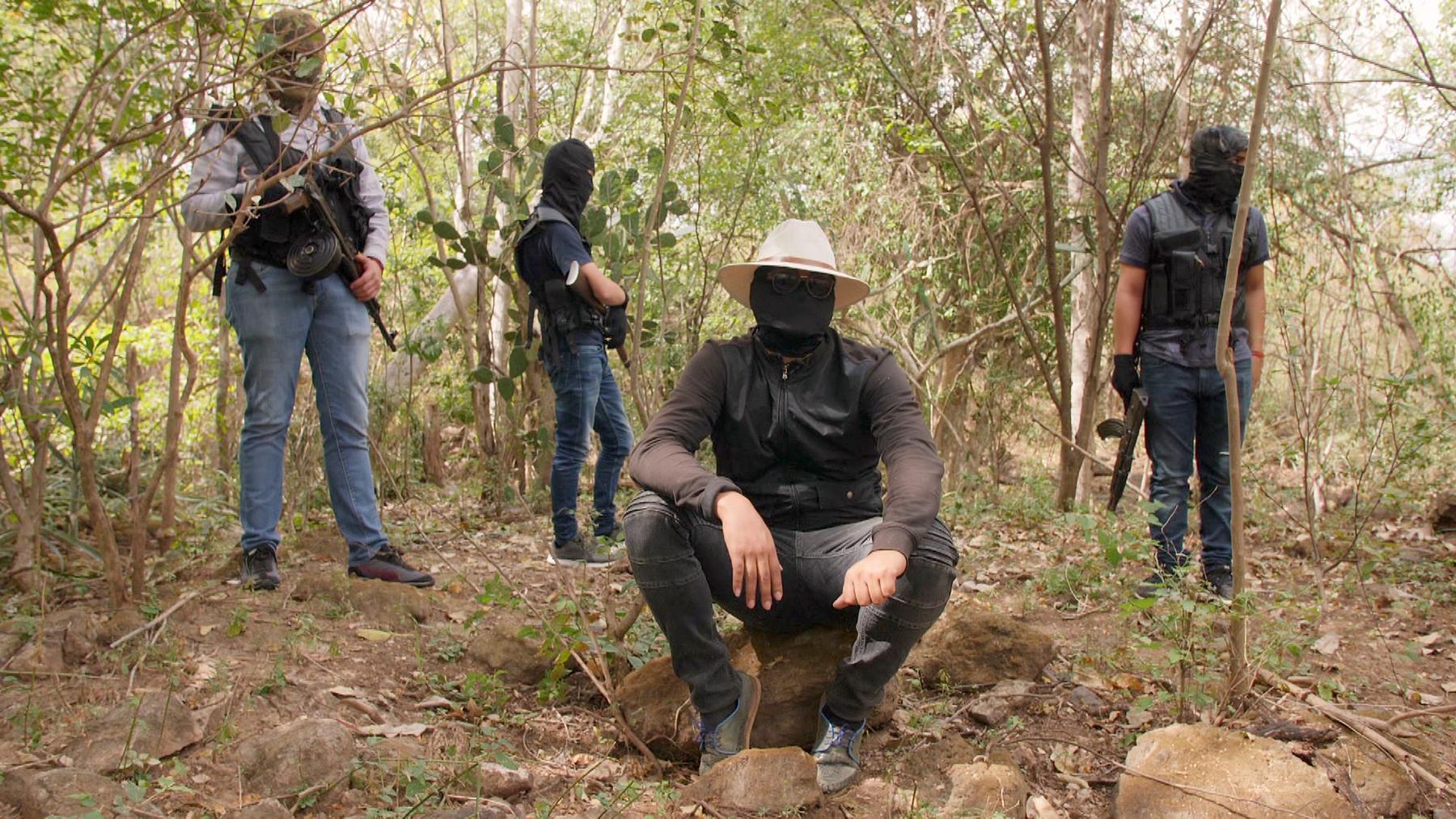 Das Drogen-Imperium - Im Herzen des Sinaloa-Kartells