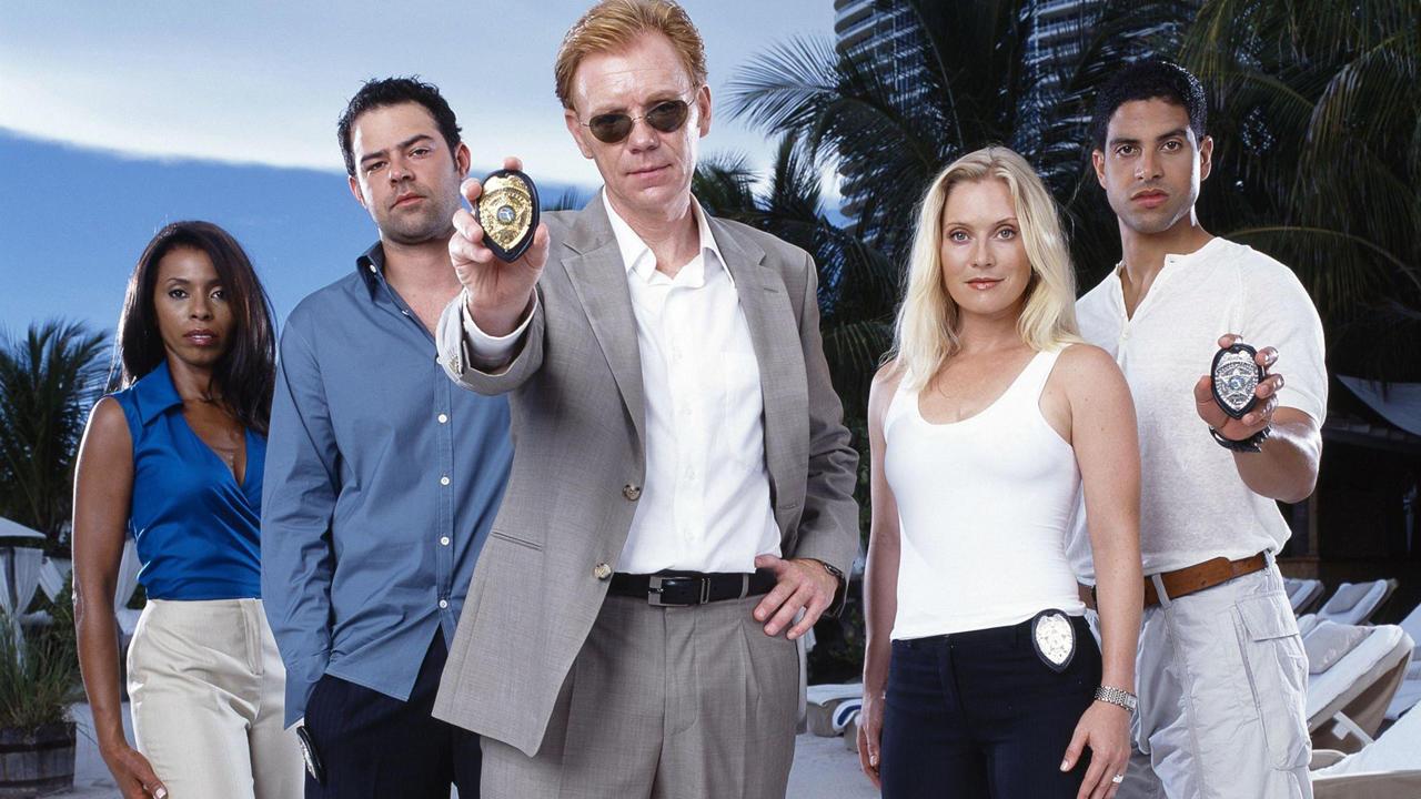 CSI: Miami