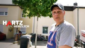 Hartz und herzlich