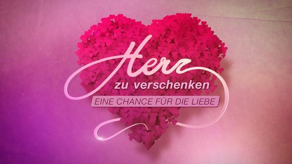Herz zu verschenken - Eine Chance für die Liebe