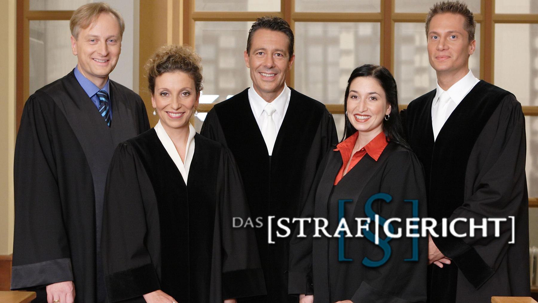 Das Strafgericht RTLup