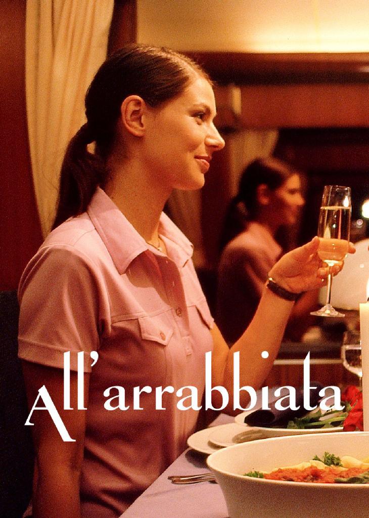 All' Arrabbiata