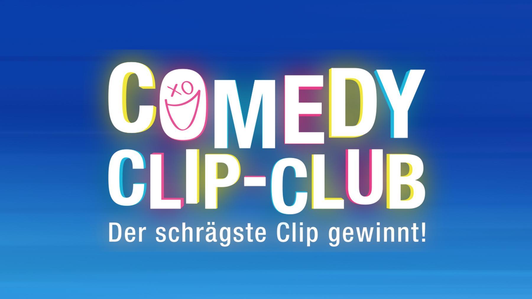 Comedy Clip-Club