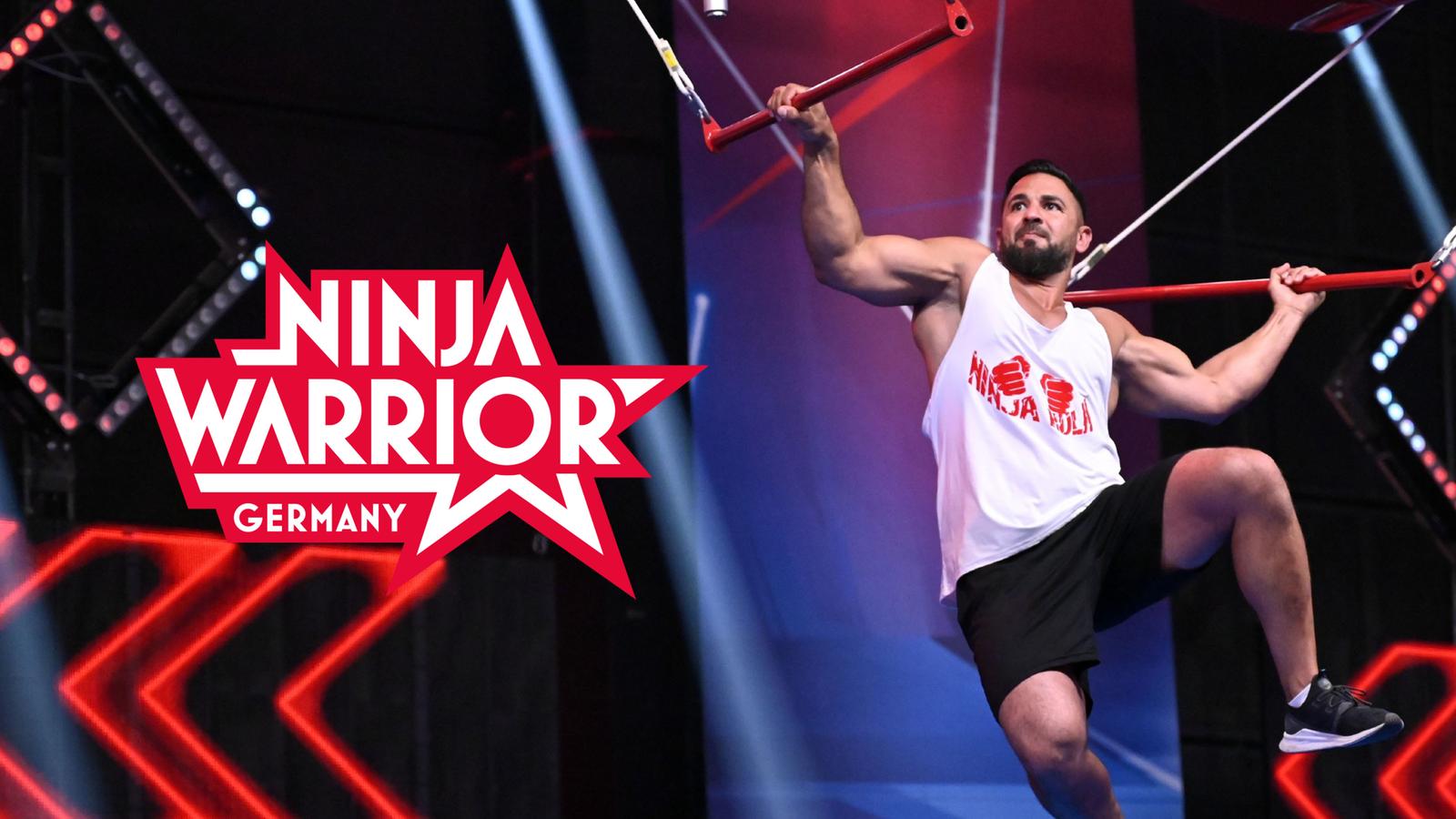 Ninja Warrior Germany Tickets 2021