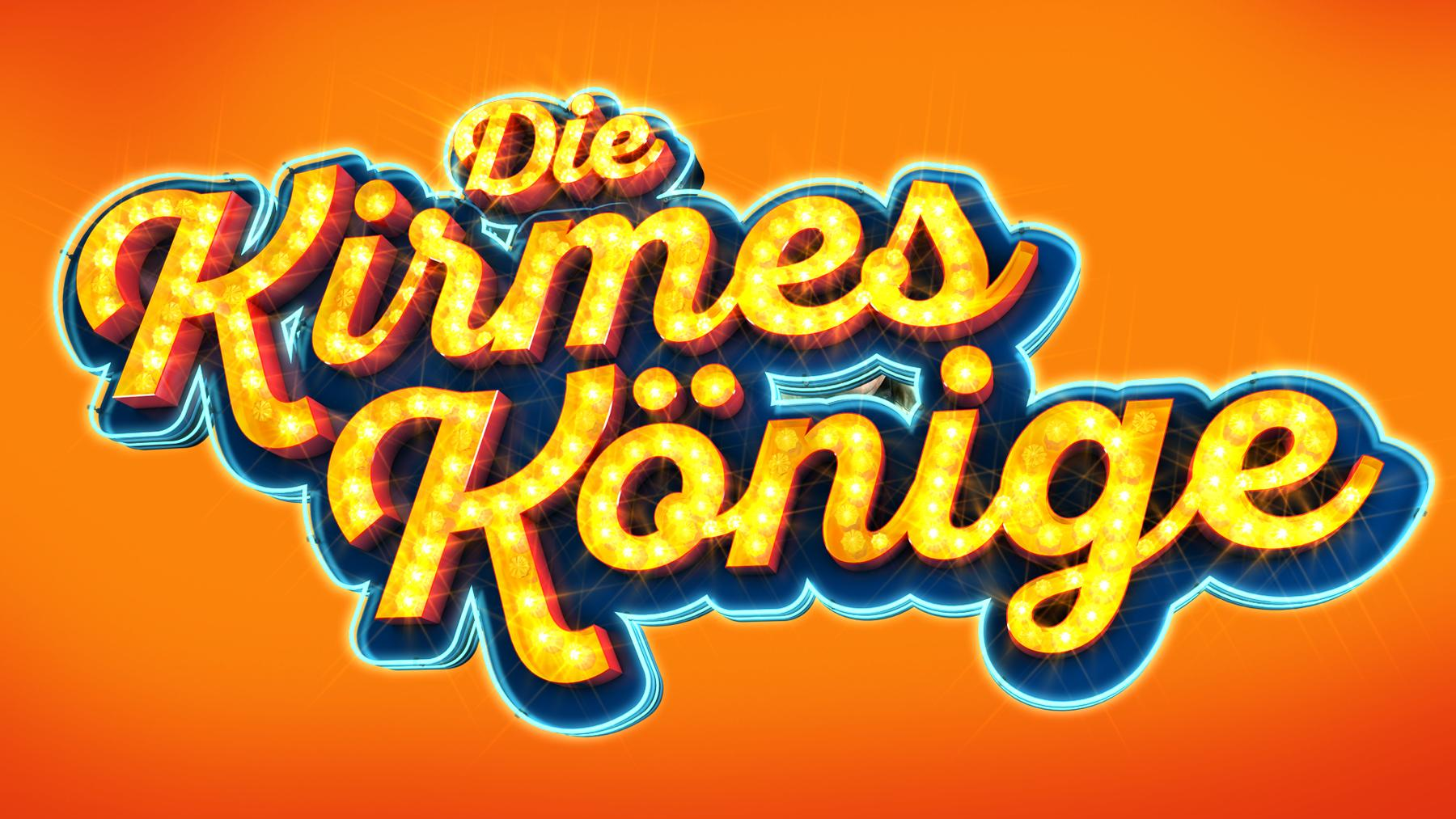 Die Kirmeskönige