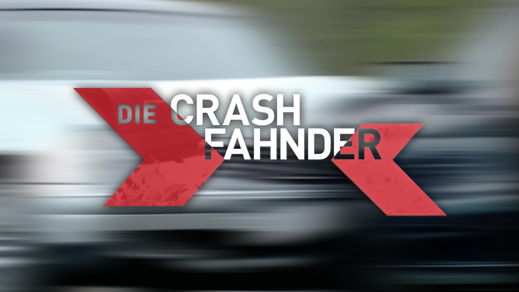 Die Crash-Fahnder