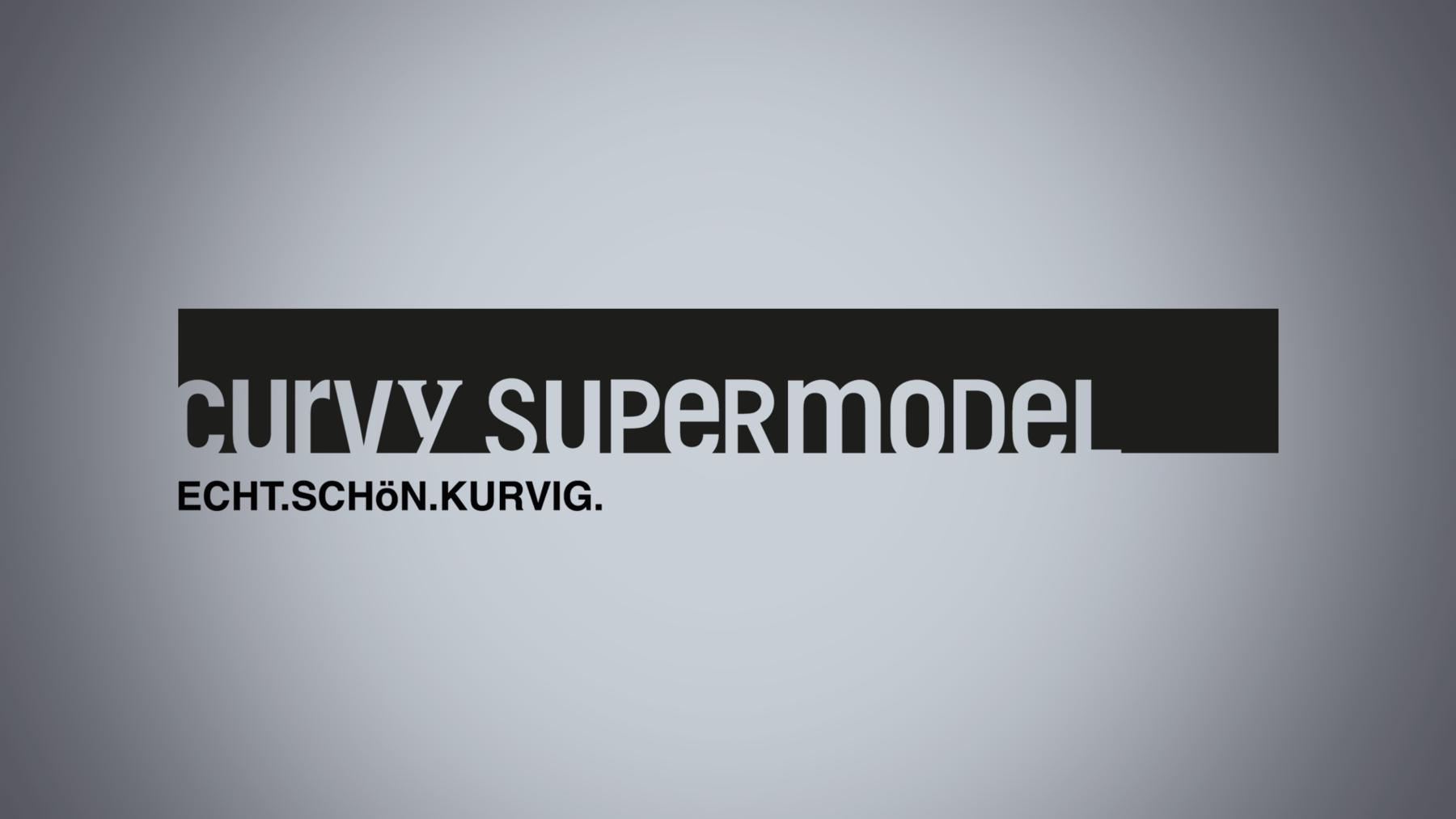 Curvy Supermodel