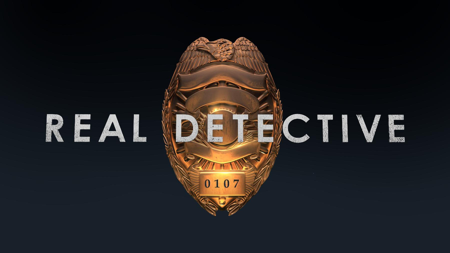 Real Detective