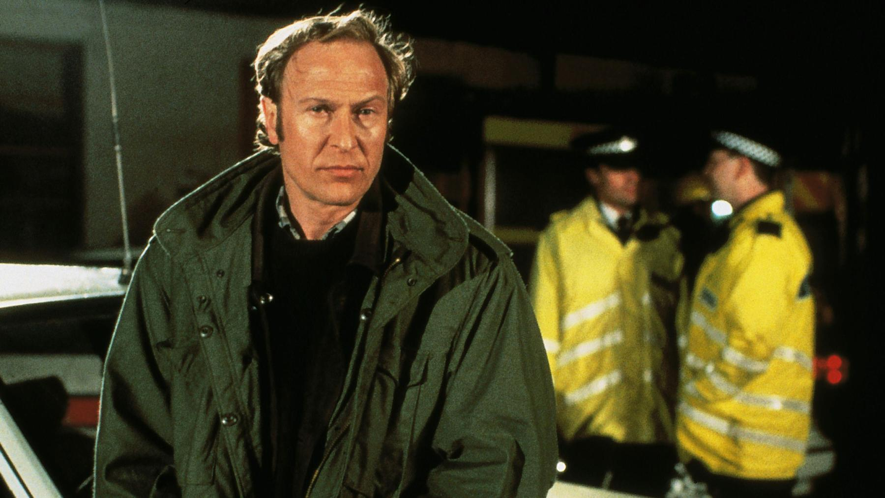 Polizeiarzt Dangerfield