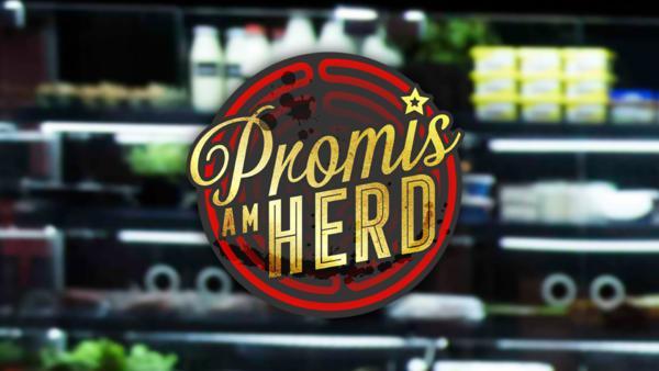 Promis am Herd - Wer kocht besser?