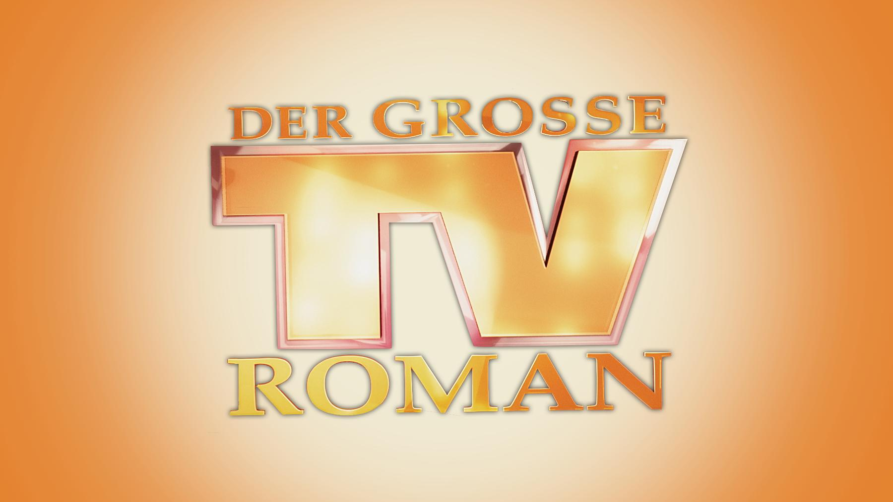 Der große TV-Roman