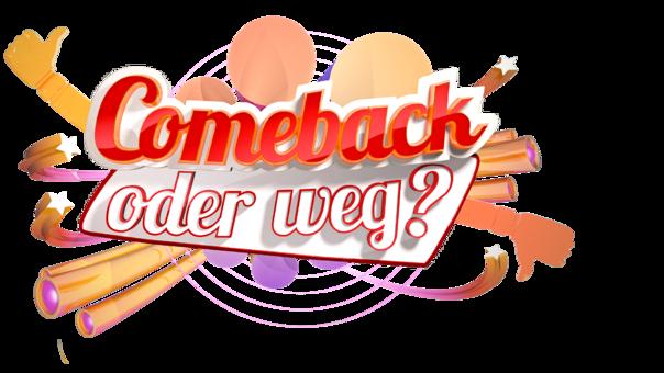 comeback-oder-weg
