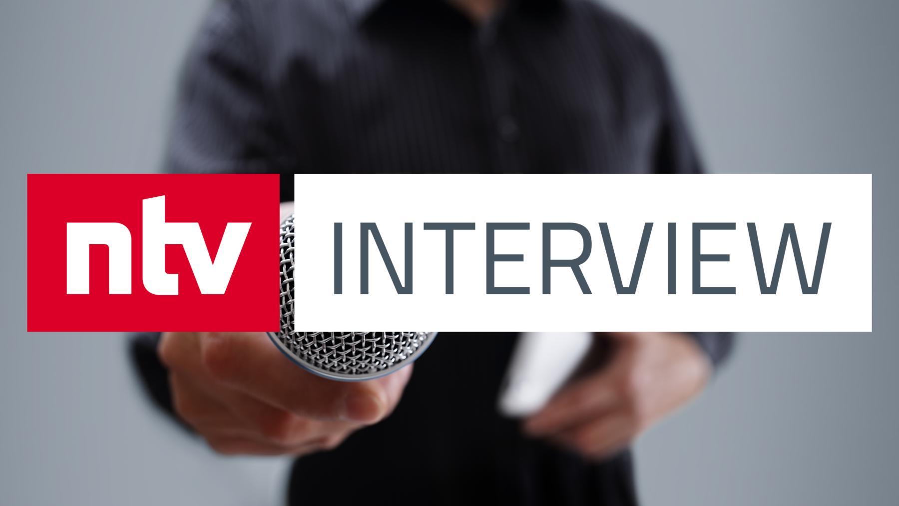 ntv Interview