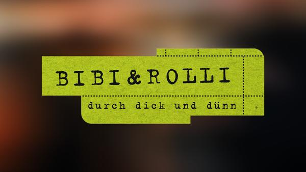 Bibi und Rolli