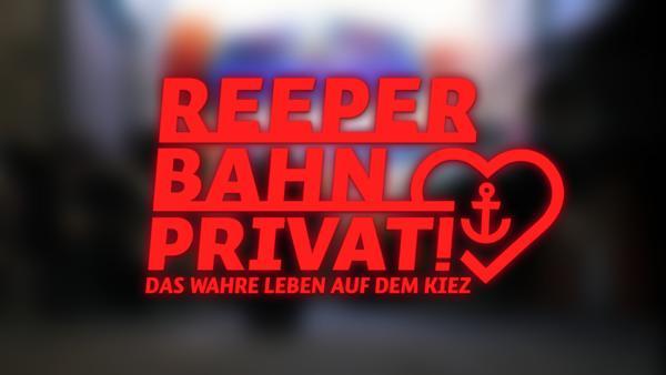 Reeperbahn privat! Das wahre Leben auf dem Kiez