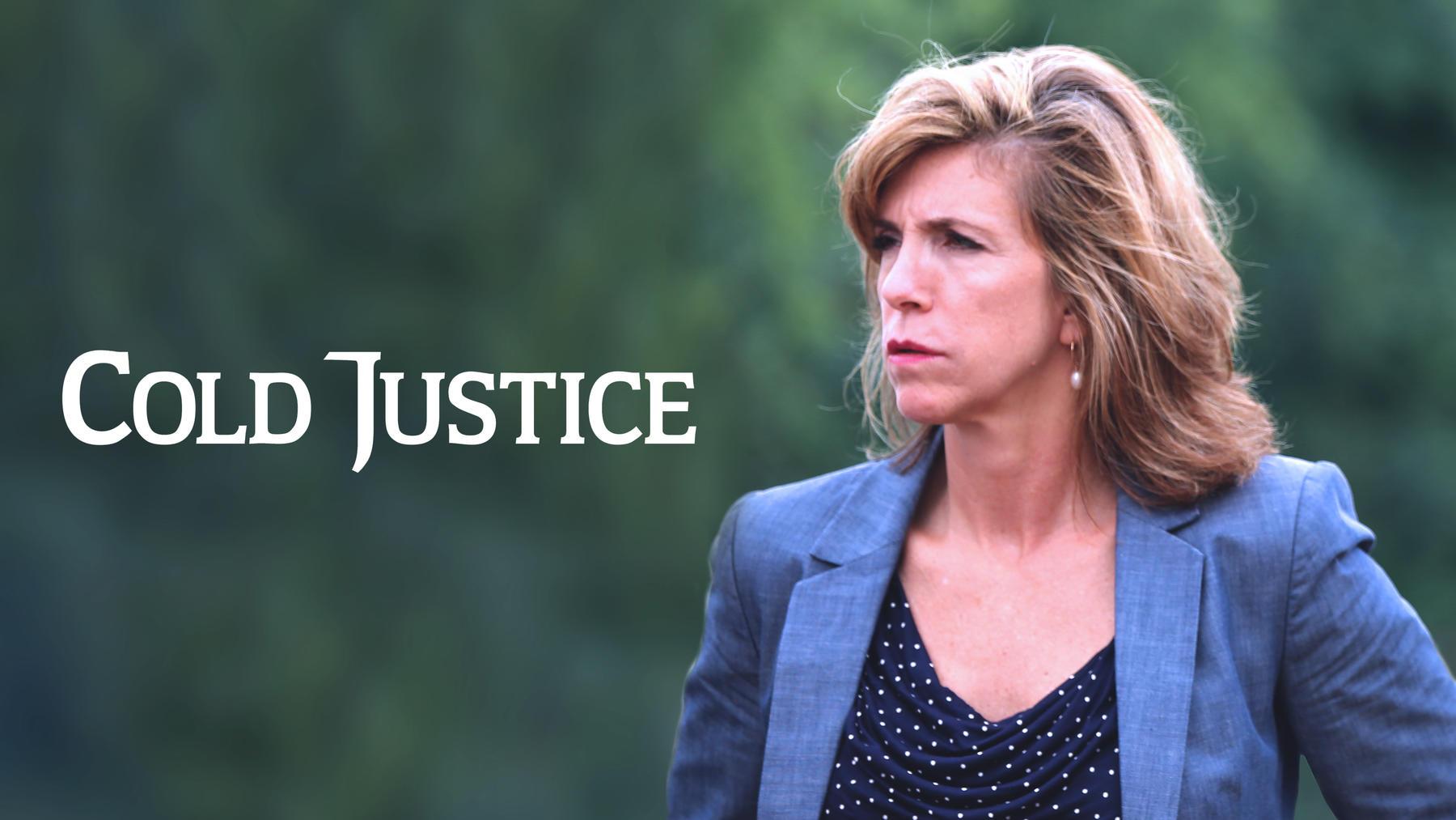 Cold Justice - Verdeckte Spuren - SUPER RTL