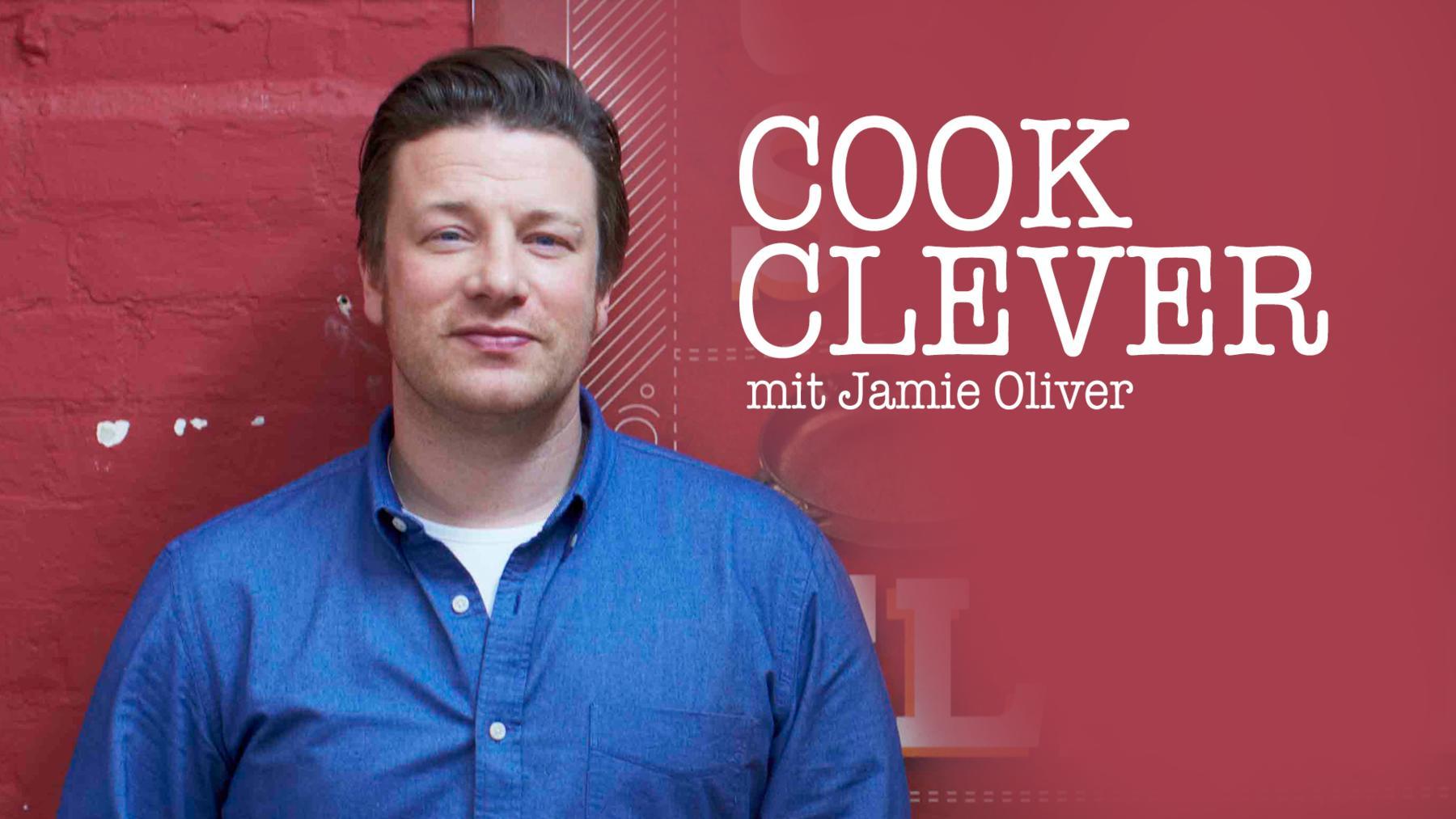 Cook clever mit Jamie