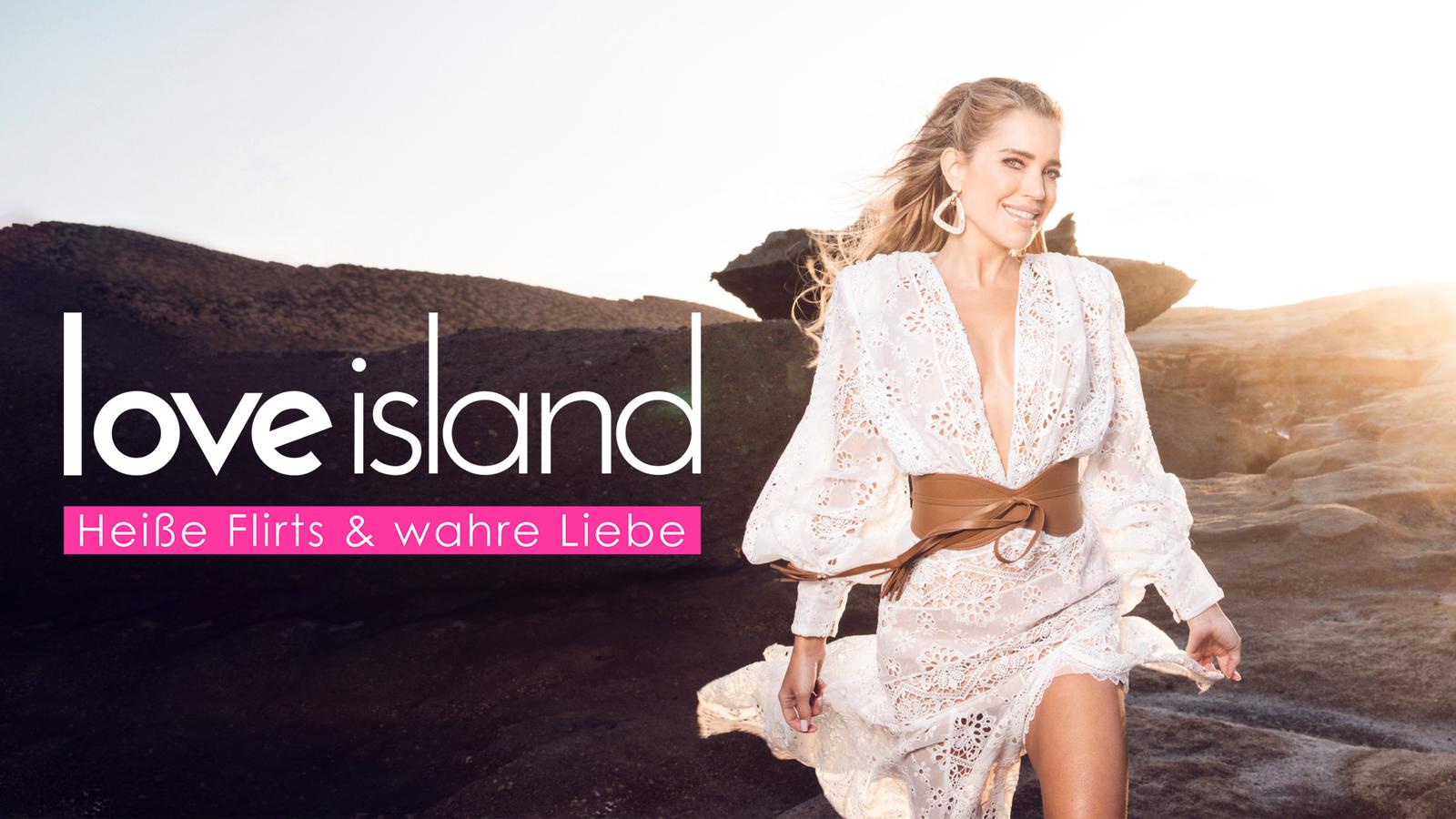 Love Island im Online Stream ansehen