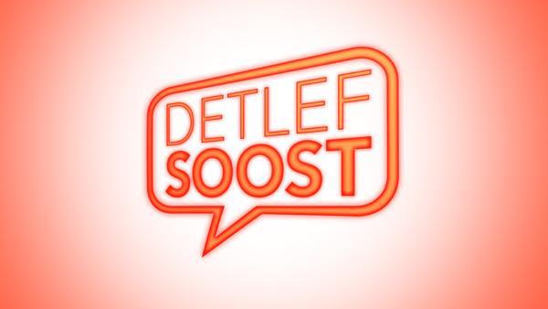 Detlef Soost