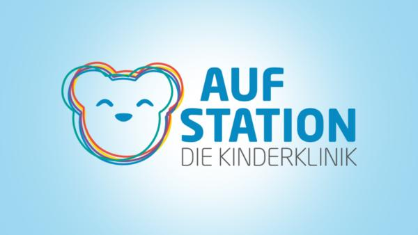 Auf Station - Die Kinderklinik