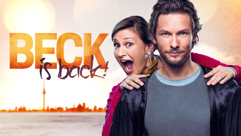 Beck is back!