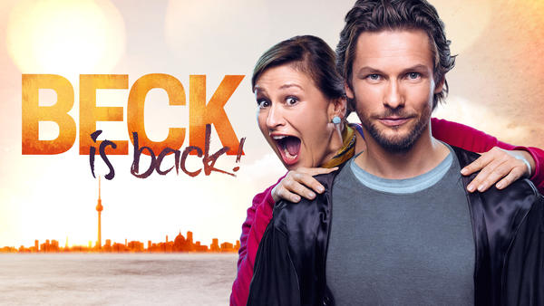 Beck is back!