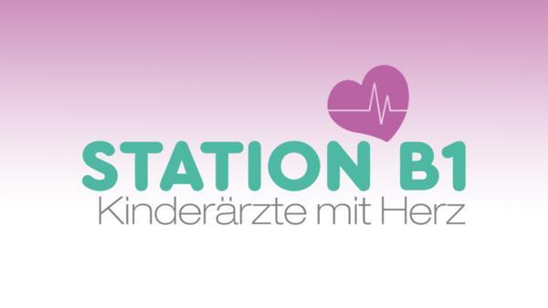 Station B1 - Kinderärzte mit Herz