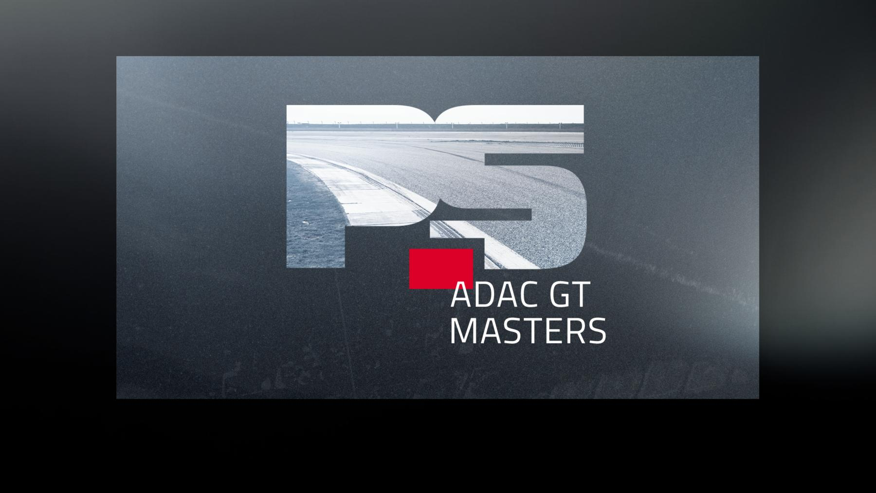 PS - ADAC GT Masters