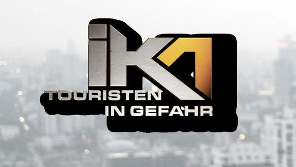 IK1 - Touristen in Gefahr
