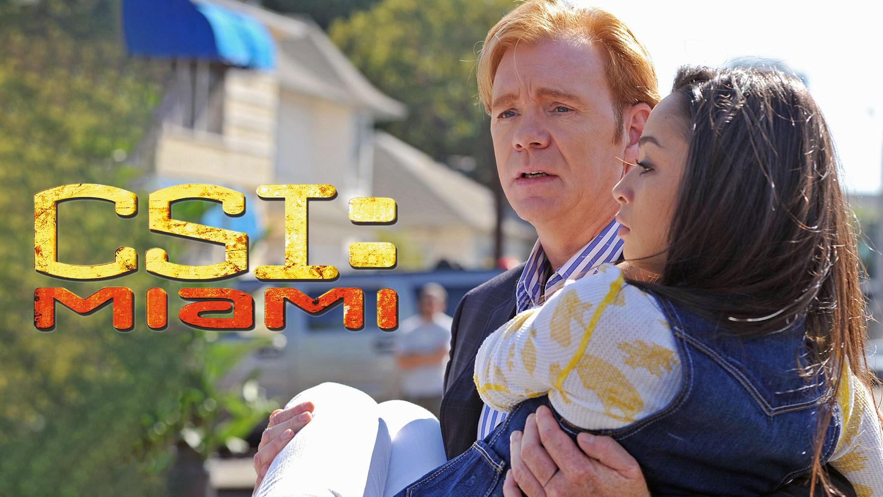 CSI: Miami -  VOX