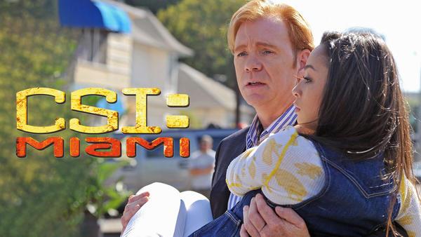 CSI: Miami - Alle Staffeln