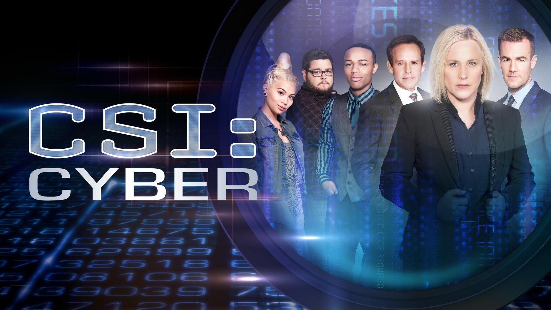 CSI: Cyber - Alle Staffeln