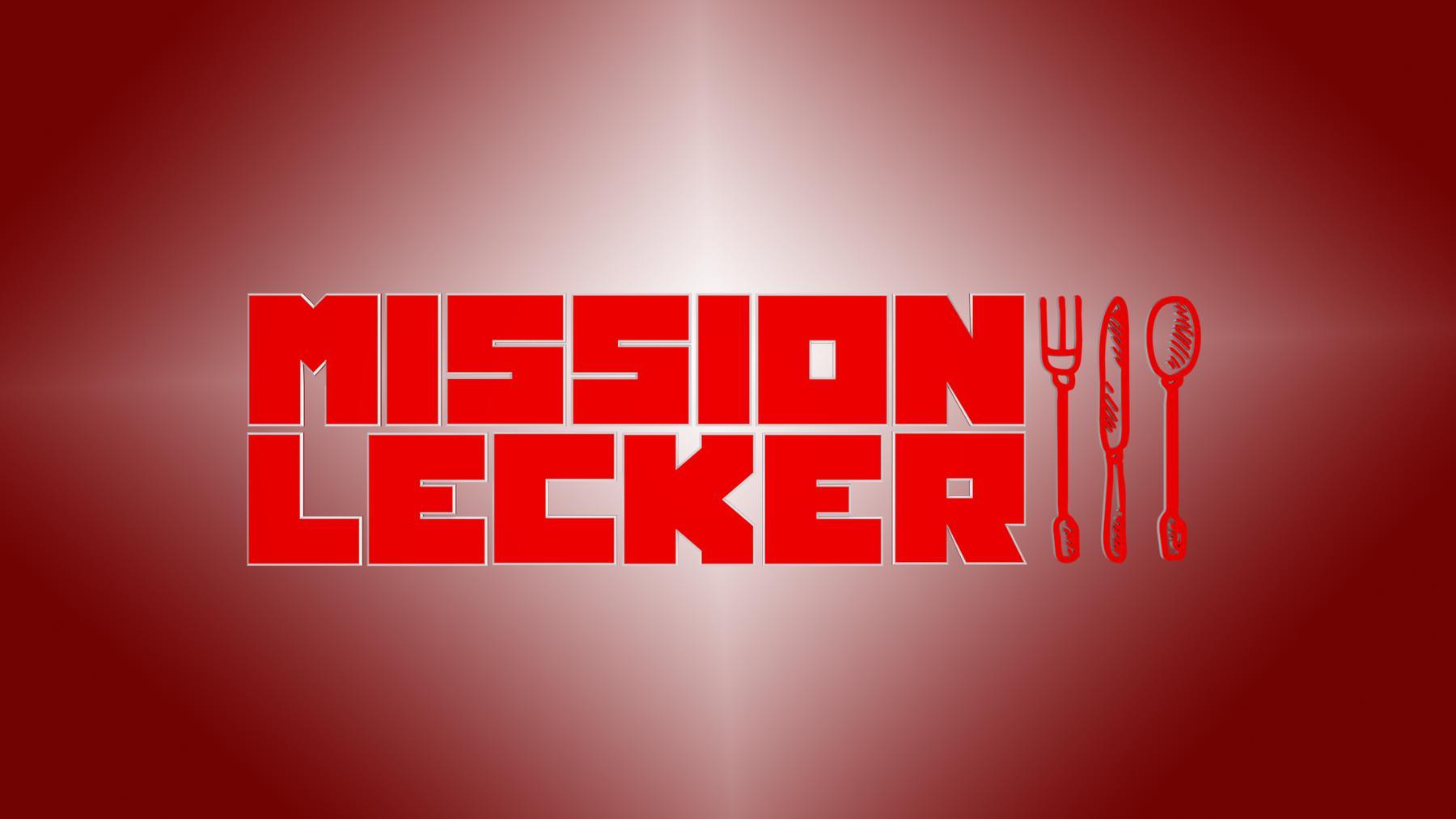 Mission Lecker! Vier gegen den Rest der Welt
