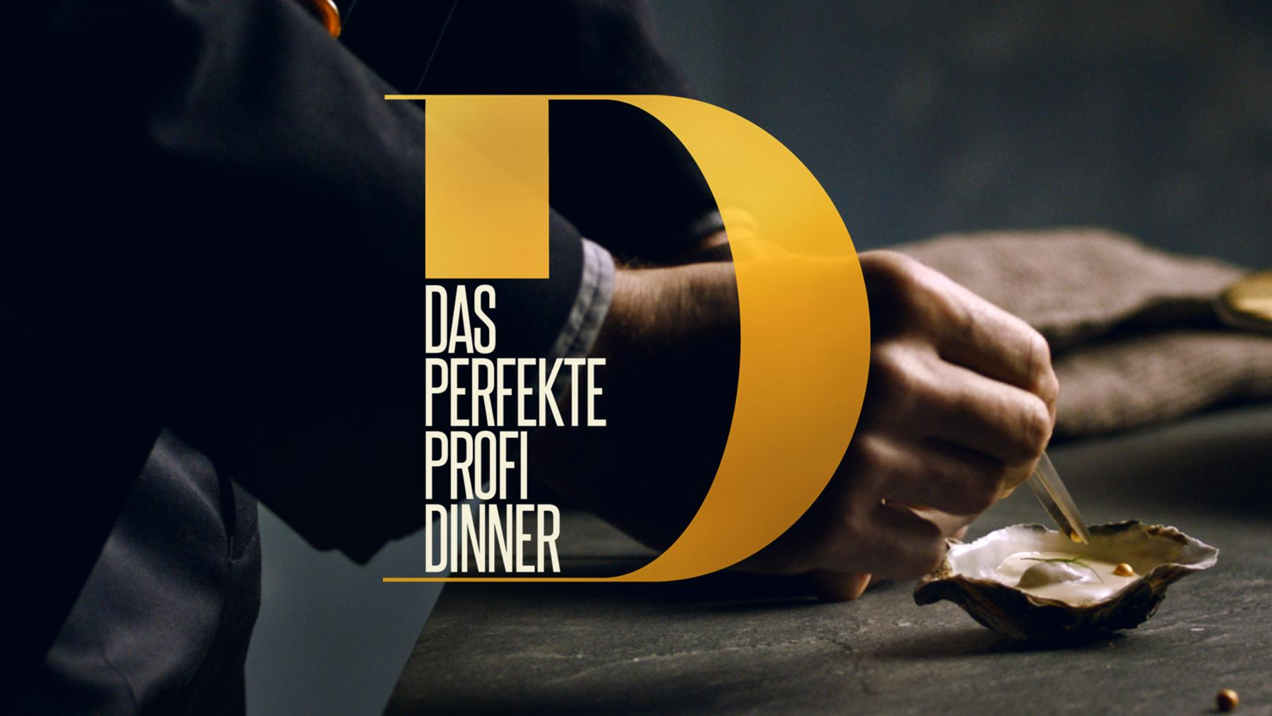 Das Perfekte Profi Dinner