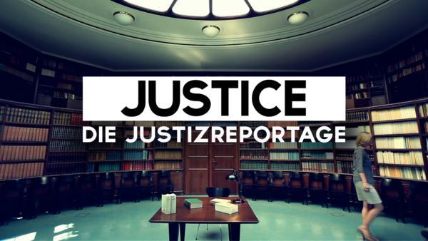 Justice - Die Justizreportage