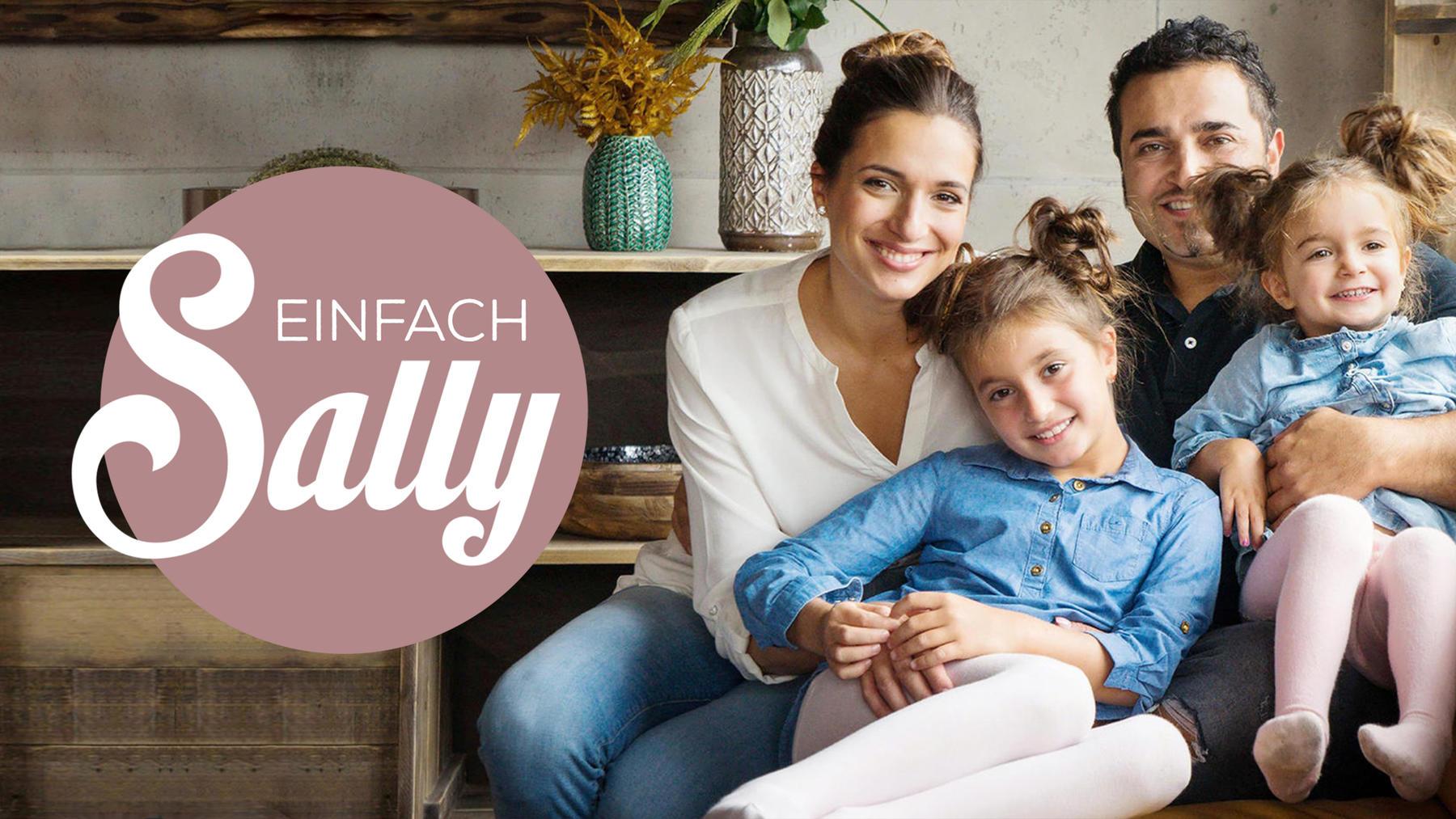 Einfach Sally