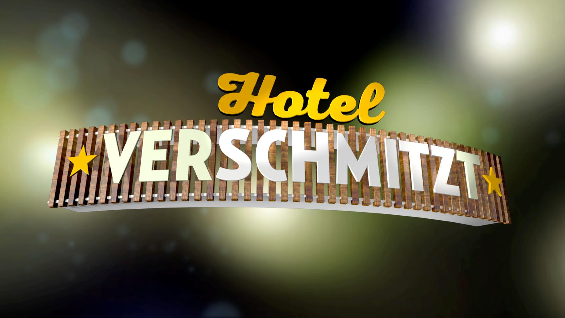 Hotel Verschmitzt