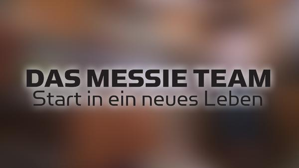 Das Messie-Team
