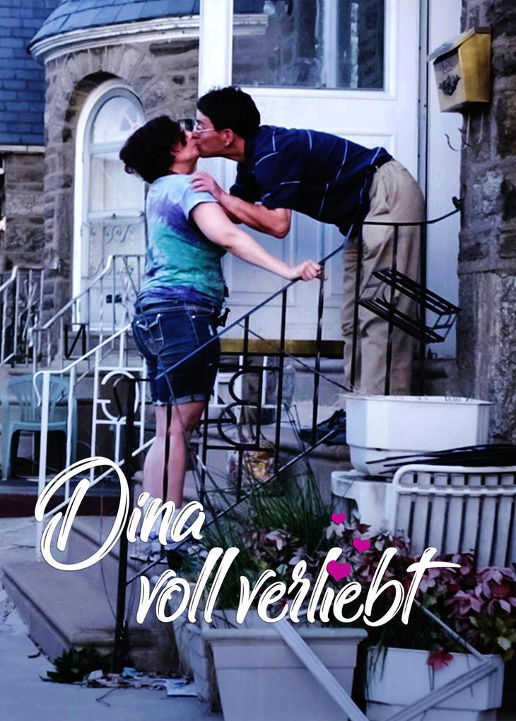 Dina - Voll verliebt